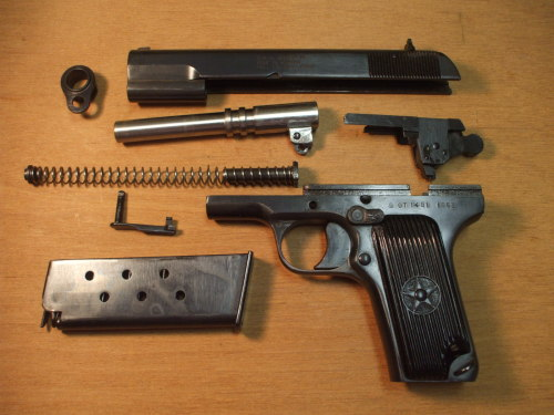 Tt Ttc further Expanzne Strelivo Browning Fiocchi further Tok No Rs additionally Pps Pps Submachine Gun moreover Toktt. on 7 62x25mm tokarev cartridge