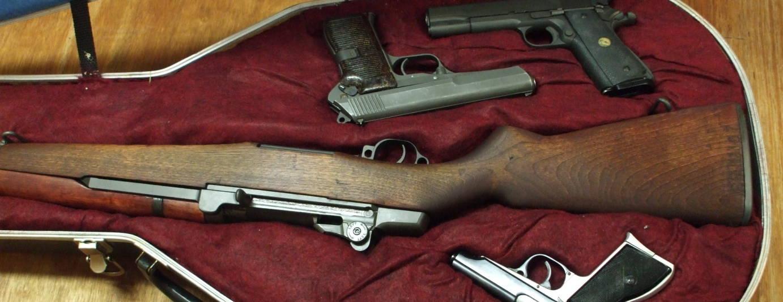 How to Build a Custom Gun Case